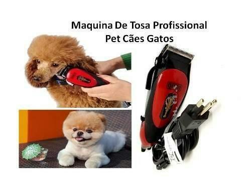 Máquina de tosa cachorro e gatos Qirui - Foto 2