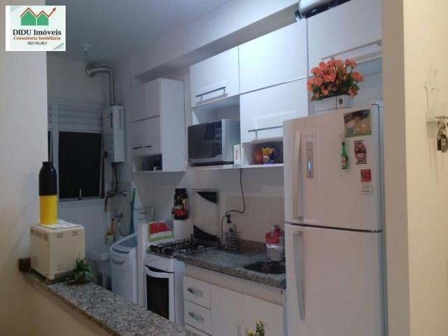Apartamento à venda com 3 dormitórios em Planalto, São bernardo do campo cod:011349AP - Foto 7