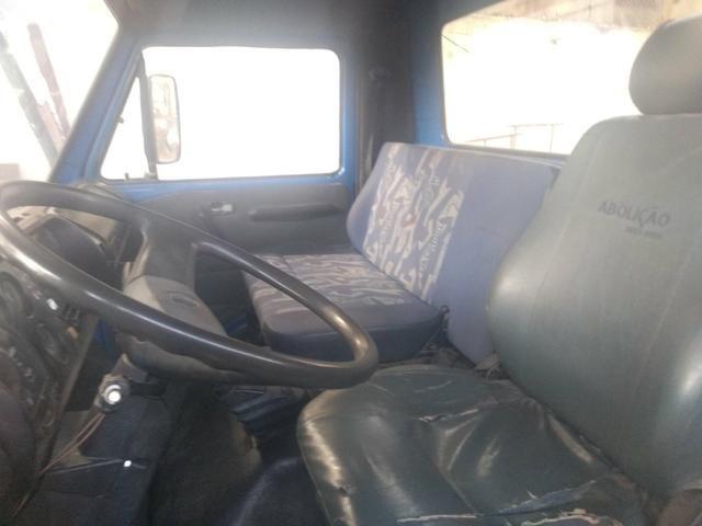 Caminhão VW 22140 trucado - Foto 3