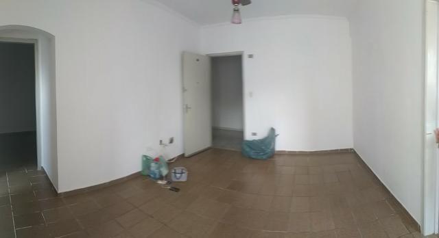Apartamento 01 dormitorio-01 vaga de garagem-Forte-Praia Grande - Foto 2