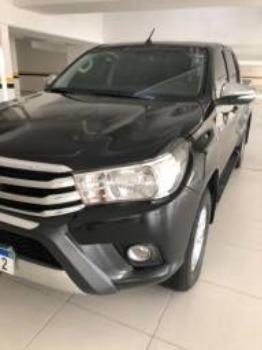 Toyota Hilux cdsrv - Foto 4