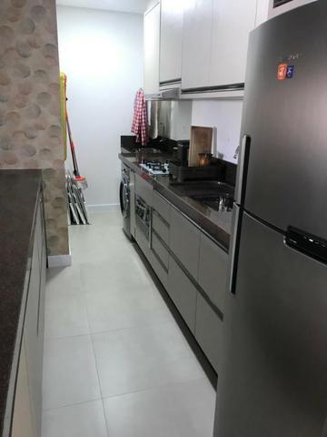 Apartamento 2 dormitórios sendo 1 suite - Foto 3