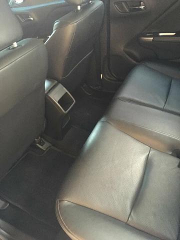 Honda City 16/16 EXL - Automático - Foto 7