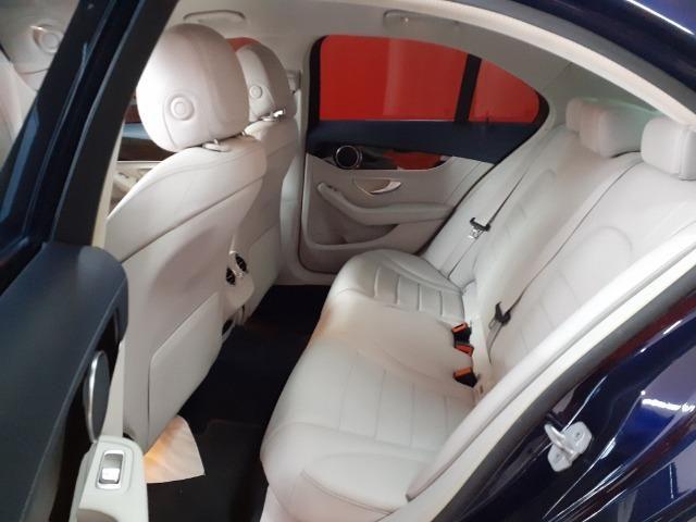 Mercedes-Benz C180 Exclusive 2015 - Foto 9