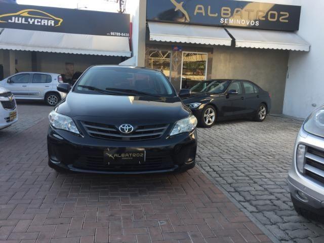 Corolla 1.8 GLI Automático 2013 - Foto 2