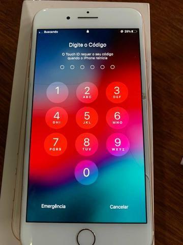 Iphone 8 plus 64GB Rose - Foto 5