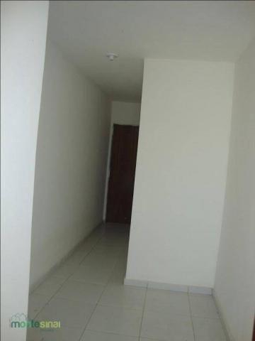 Apartamento com 2 quartos à venda por R$ 102.000 - Francisco Simão dos Santos Figueira - G - Foto 8