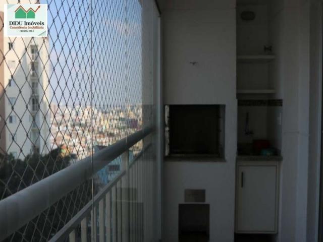 Apartamento à venda com 3 dormitórios em Boa vista, São caetano do sul cod:013333AP - Foto 5