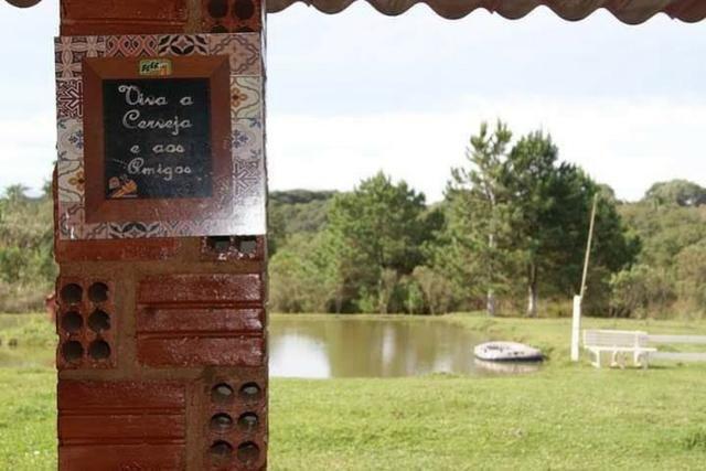 Aluga-se Chácara em Campo Largo para festas e eventos a 33 km do parque Barigui - Foto 9