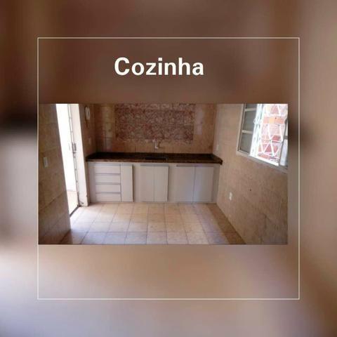 Alugo casa de 4 quartos (Sobradinho II) - Foto 4