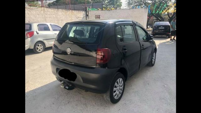 Volkswagen Fox 1.0 mi 8v flex 4p manual - documento ok - R$14.000,00 - Foto 3