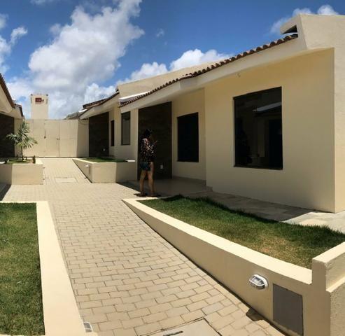 Casa em condomínio fechado em Carapibus-PB - Foto 2
