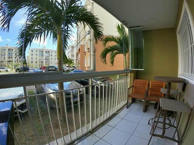 Lindo Apartamento 3 Quartos com Suíte com Duas Vagas no Arboretto - Foto 6