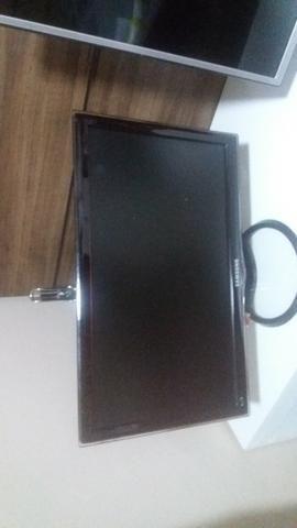 TV Samsung modelo t22a550 - Foto 2
