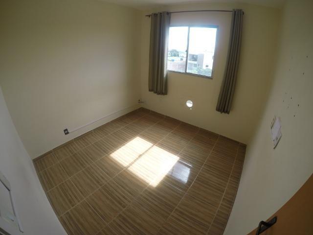_ Apto 2+1 Qts c/ varanda - Vista de Laranjeiras - Residencial Vista do Mestre - Foto 10