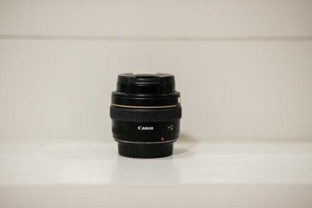 50mm 1.4 Canon aceito troca - Foto 3