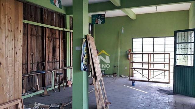 Terreno para alugar, 1800 m² por r$ 2.000,00/mês - santa fé - gravataí/rs - Foto 3
