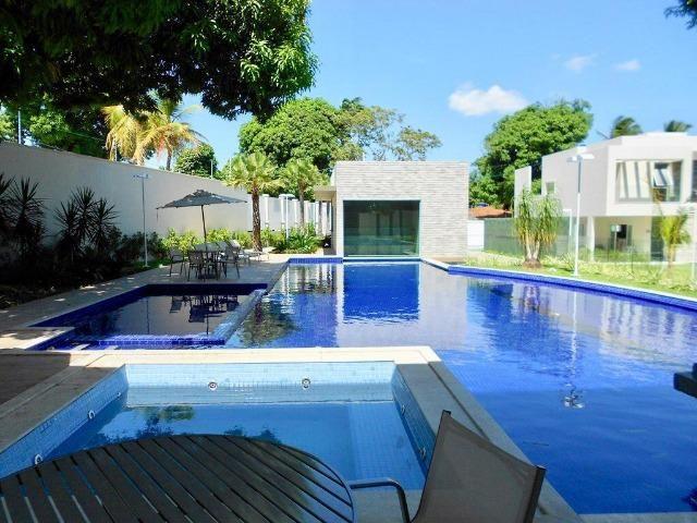 Casa duplex no Condomínio Carmel Bosque Duo. CA0779 - Foto 15