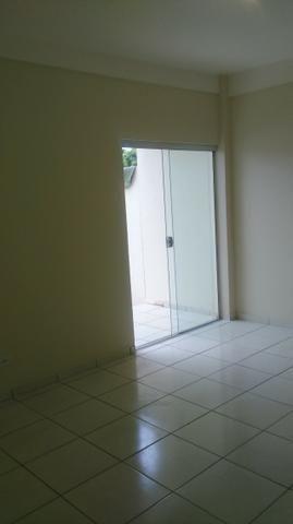 Apartamento amplo no Bairro Santos Dumont com 02 vagas garagem - Foto 5