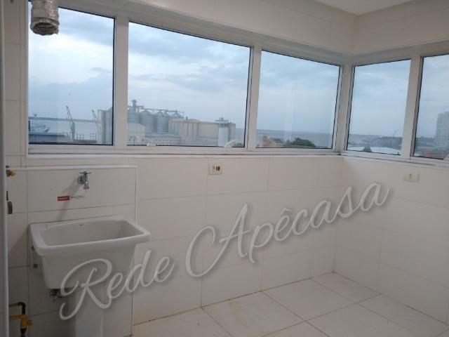 Alugo Apartamento Luxuoso 4 Suítes no Mirage Bay Double View - Foto 7