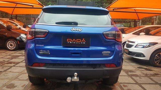 Jeep Compass Diesel R$109.999 - Foto 5