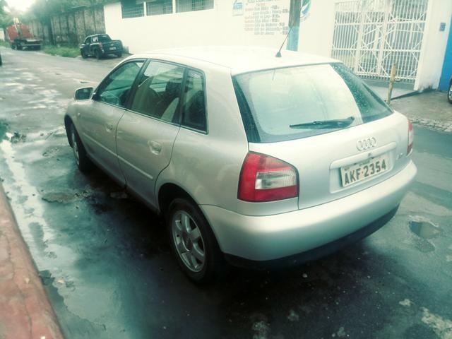 Audi A3 Completo - Foto 2