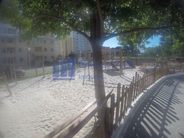 Apartamento 02 quartos no Viver Serra em Jardim Limoeiro, Serra-ES - Foto 17