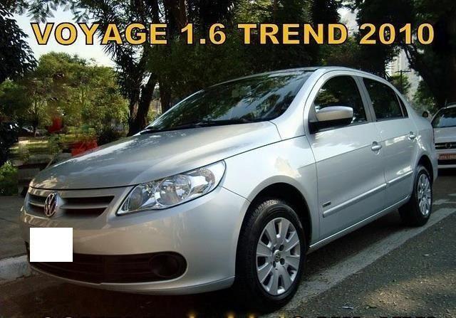 Voyage 2010- mais parcelas de R$ 288,00 sem juros abusivos!!