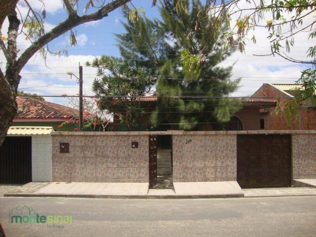 Casa residencial à venda, José Maria Dourado, Garanhuns. - Foto 2