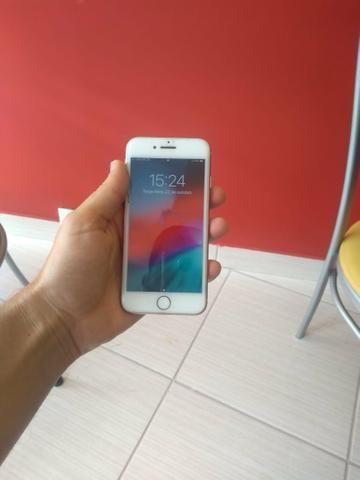 IPhone 8 , tenho máquina de cartão - Foto 3
