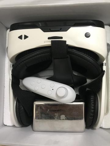 IPod 80GB e Óculos VR - Os dois R$230,00