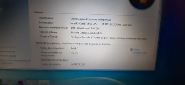 Troco NOTBOOK em xbox 360 desbloqueado - Foto 3