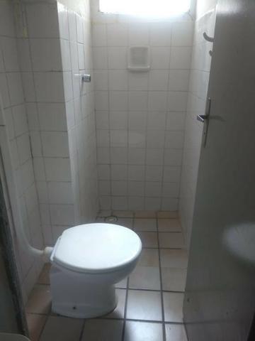 Apartamento para locação - Bairro Dinamérica - Residencial Santa Barbará I - Foto 5