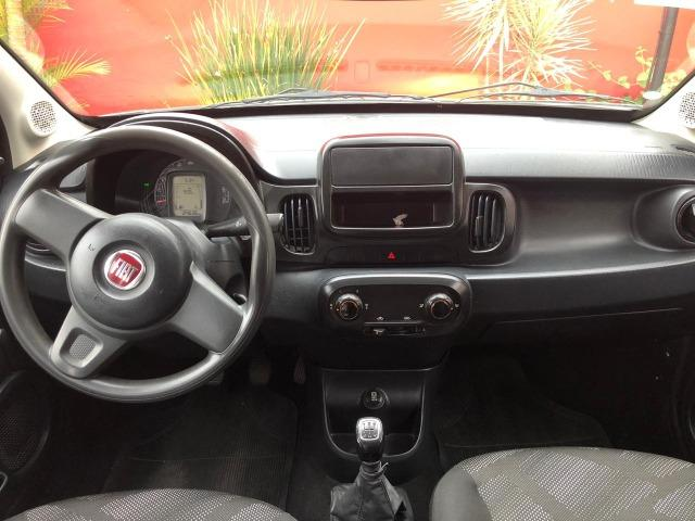 Fiat Mobi Easy 1.0 2018 Basico - IPVA 2020 Gratis - Foto 7