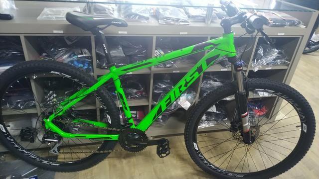 Bikes 29 First novas promoções - Foto 4