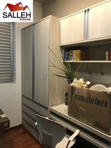 Apartamento, Grajaú, Belo Horizonte-MG - Foto 18