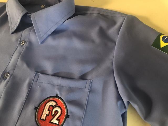 Camisas Polo Manaus - Foto 4
