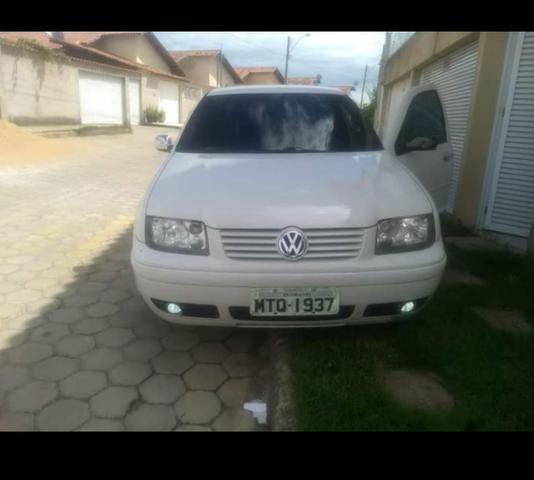 Vendo/Ttoco VW Bora 2.0 2001 - Completo