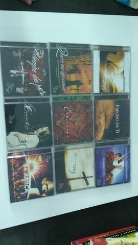 CDs Diante do Trono