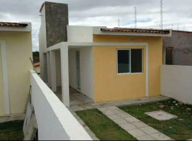 Casas 80.000 - Foto 2