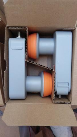 Vende-se NLB novos na caixa - Foto 3