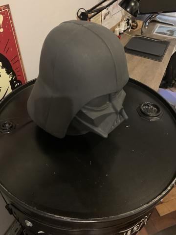 Luminaria Star Wars Darth Vader - Foto 3