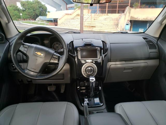 Chevrolet S10 LTZ - Foto 5