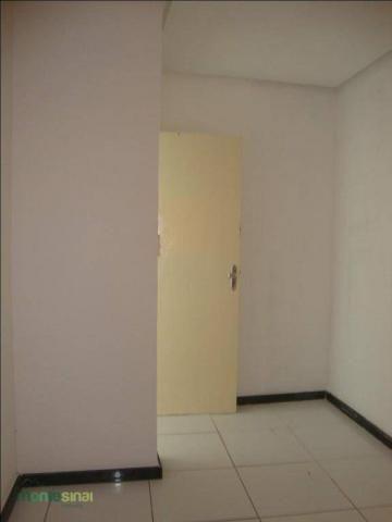 Apartamento com 2 quartos para alugar por R$ 900/mês - São José - Garanhuns/PE - Foto 20