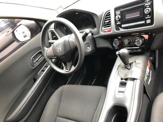 Honda HR-V Lx CVT 2016/2016 (leia todo anúncio) - Foto 6