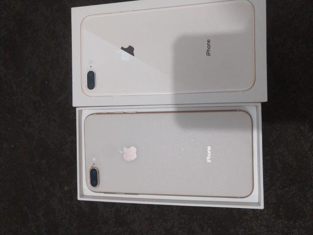 IPhone 8 Plus Gold - Foto 2