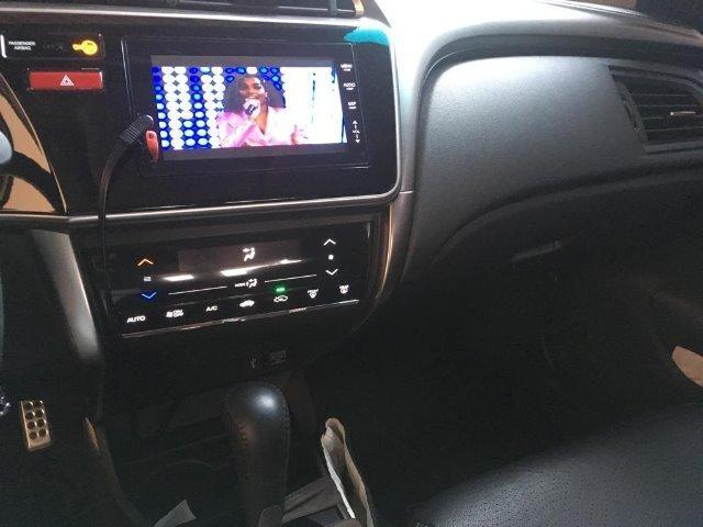 Honda City 16/16 EXL - Automático