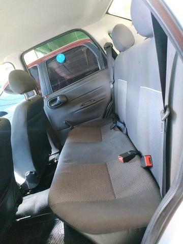 Chevrolet Classic LS E 1.0 (Flex) 2014 - Foto 4