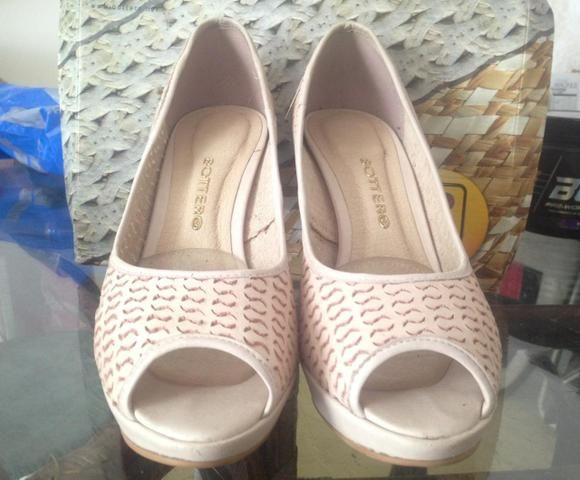 Vende-se Sapato Botero - Foto 3