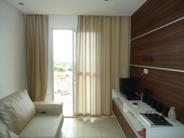 Troco apartamento em Maceió por Aracaju